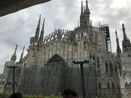 最終日、ミラノのランチ_a0136671_03341194.jpg