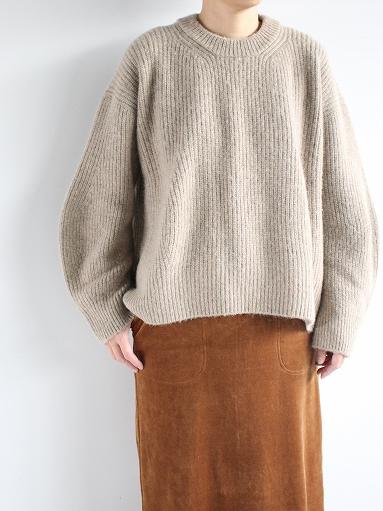 unfil boiled camel sweater_b0139281_1856318.jpg
