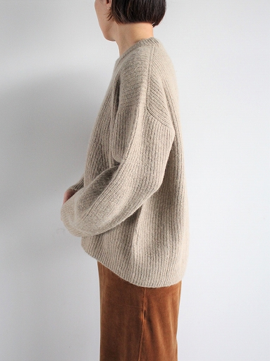 unfil boiled camel sweater_b0139281_18564016.jpg