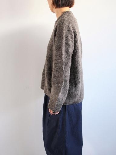 unfil boiled camel sweater_b0139281_18571260.jpg