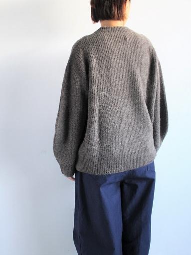 unfil boiled camel sweater_b0139281_18572345.jpg