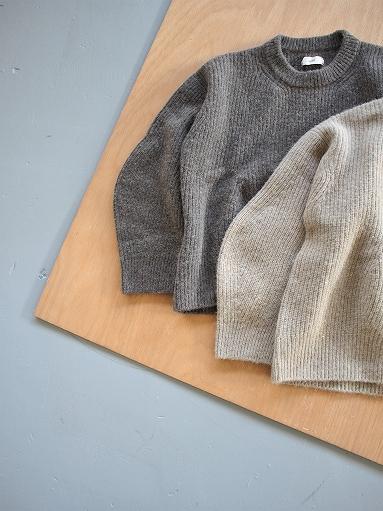 unfil boiled camel sweater_b0139281_18575320.jpg