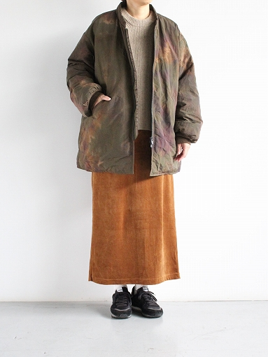 unfil boiled camel sweater_b0139281_1858478.jpg