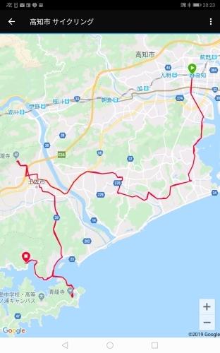 自転車遍路(高知~愛媛)1日目_e0201281_20245345.jpg