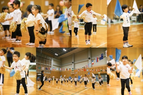 【千葉新田町園】運動会_a0267292_17421261.jpg