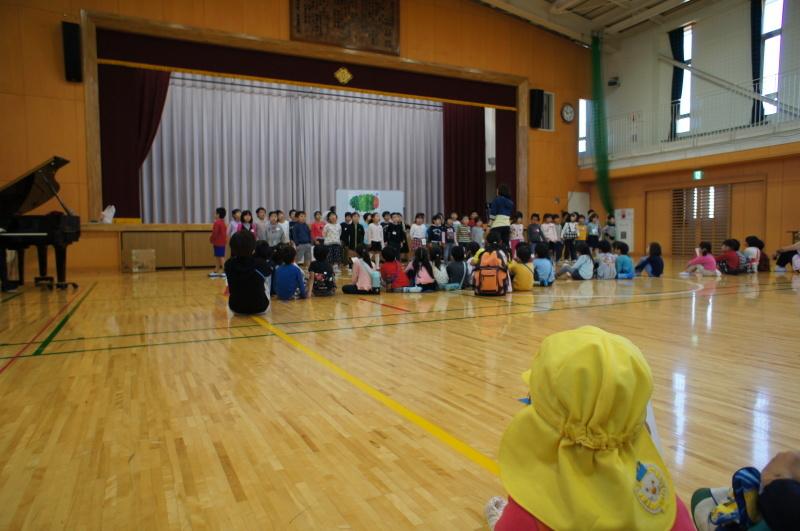 北方小学校に行ってきました!_f0356892_19181618.jpg