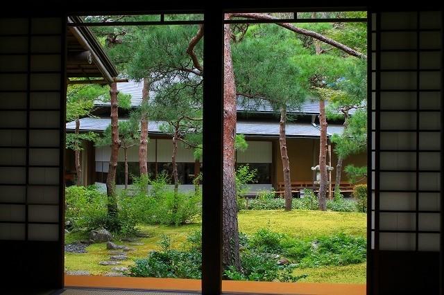 鎌倉 一条恵観山荘_f0374092_22432023.jpg