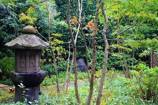 鎌倉 一条恵観山荘_f0374092_23032600.jpg