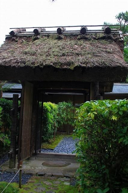 鎌倉 一条恵観山荘_f0374092_23043230.jpg