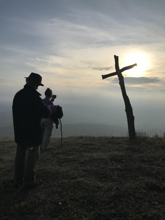 ハンガリー日記  アートキャンプ最終日  11月3日_c0100195_04414105.jpeg