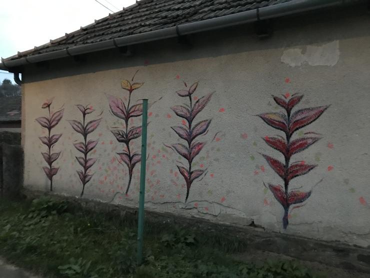 ハンガリー日記  アートキャンプ最終日  11月3日_c0100195_04525348.jpeg