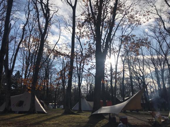 秋キャンプ、ひとまず〆!_b0199097_14232066.jpg