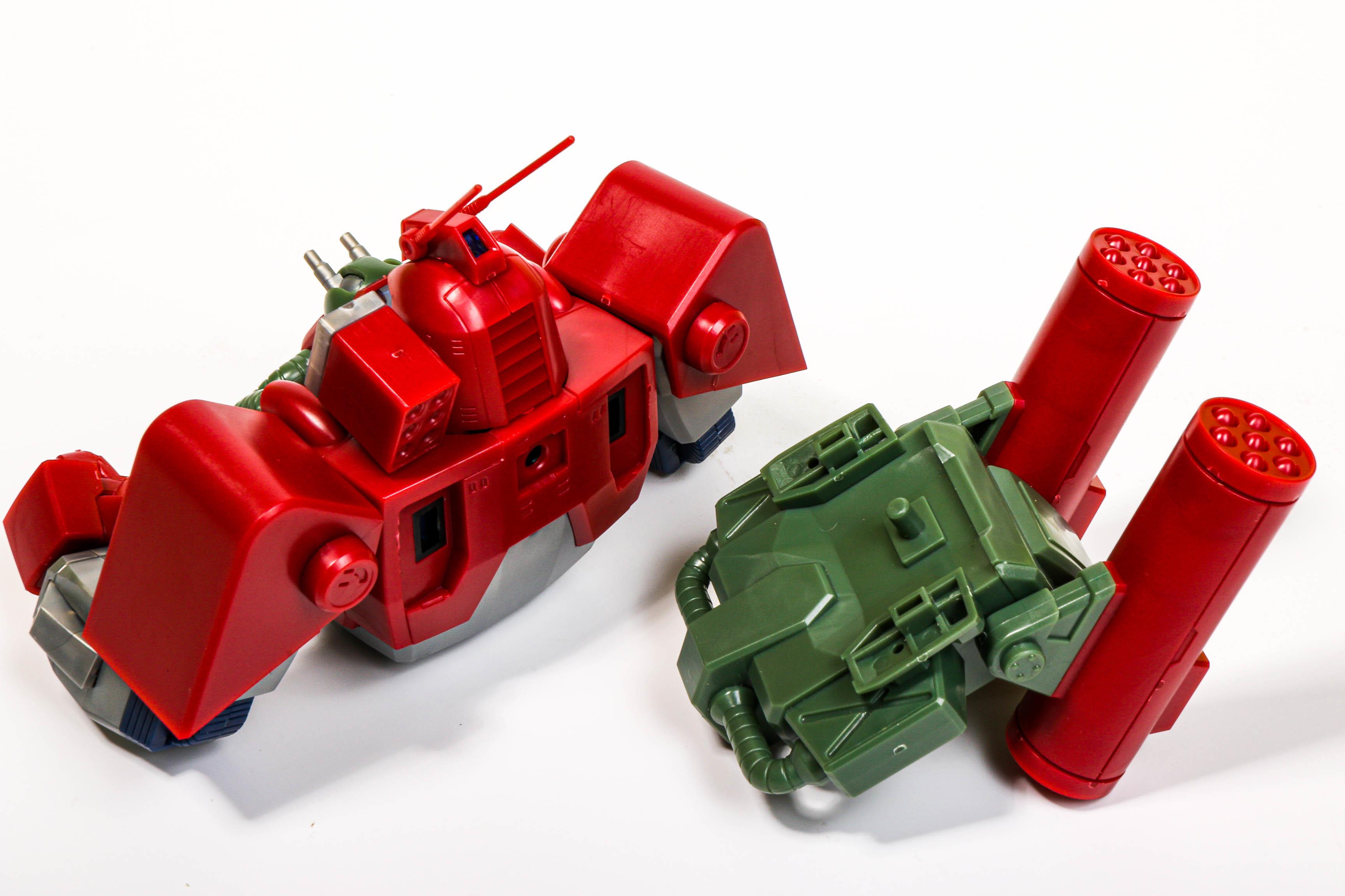 PLAMAX コンバットアーマーズマックスキットレビュー!! アビテート T10B ブロックヘッド 強化型ザック装着タイプ_f0395912_17072927.jpg