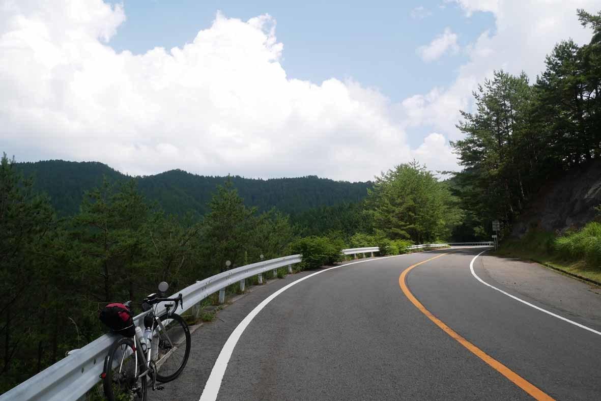 7月29〜30日・高野龍神スカイライン_d0211129_17333586.jpg