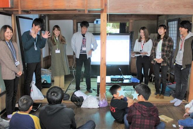 県立羽茂高校・佐渡市松ヶ崎地区においてワークショップを行いました_c0167632_15562881.jpg