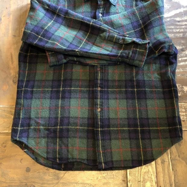 """90\'s \""""Polo Ralph Lauren\"""" ウールシャツ!!!!!_c0355834_17544919.jpg"""