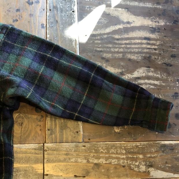 """90\'s \""""Polo Ralph Lauren\"""" ウールシャツ!!!!!_c0355834_17545785.jpg"""