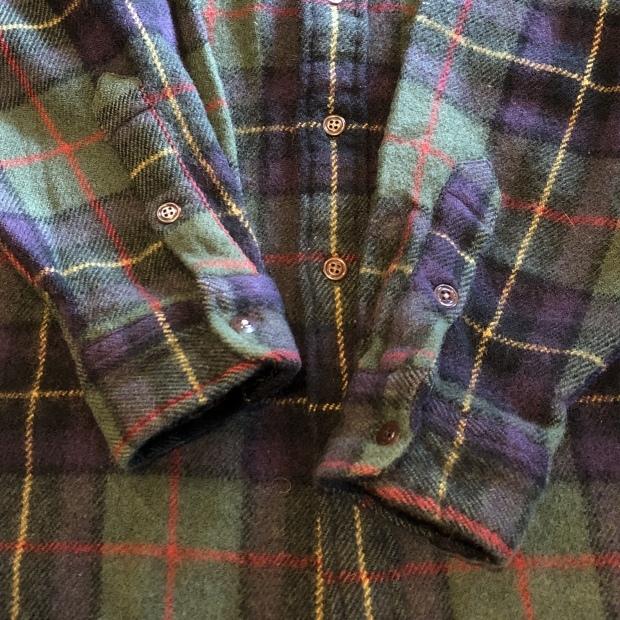 """90\'s \""""Polo Ralph Lauren\"""" ウールシャツ!!!!!_c0355834_17550244.jpg"""
