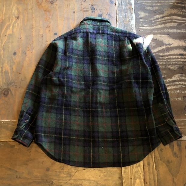 """90\'s \""""Polo Ralph Lauren\"""" ウールシャツ!!!!!_c0355834_17552067.jpg"""
