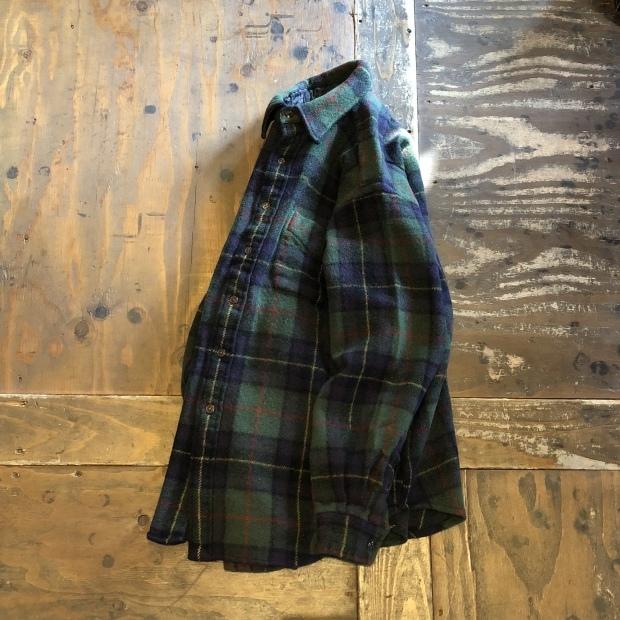 """90\'s \""""Polo Ralph Lauren\"""" ウールシャツ!!!!!_c0355834_17552716.jpg"""