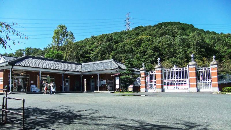 愛知・三河の旅 明治村②_d0246136_15250804.jpg