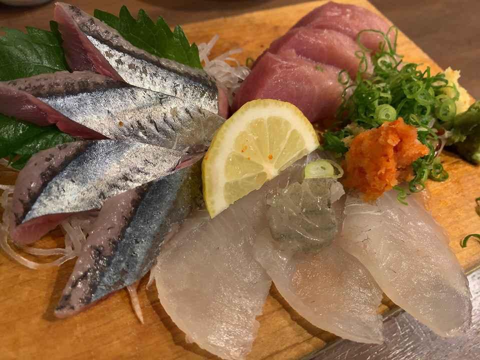 神戸三宮の居酒屋「KOBE海鮮酒場 Uo魚」_e0173645_07092015.jpg