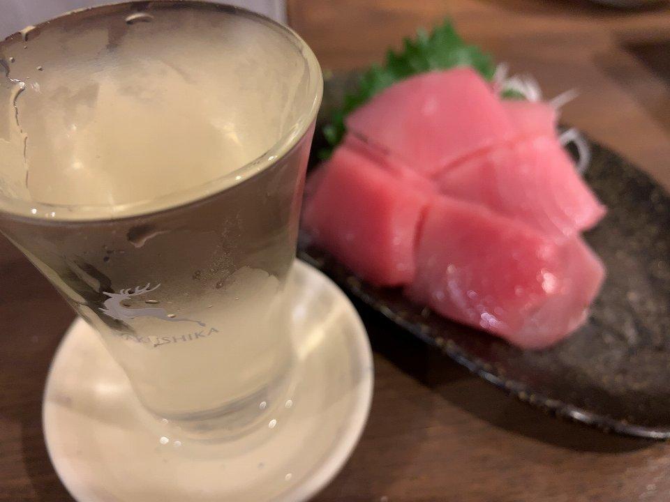 神戸三宮の居酒屋「KOBE海鮮酒場 Uo魚」_e0173645_07093688.jpg