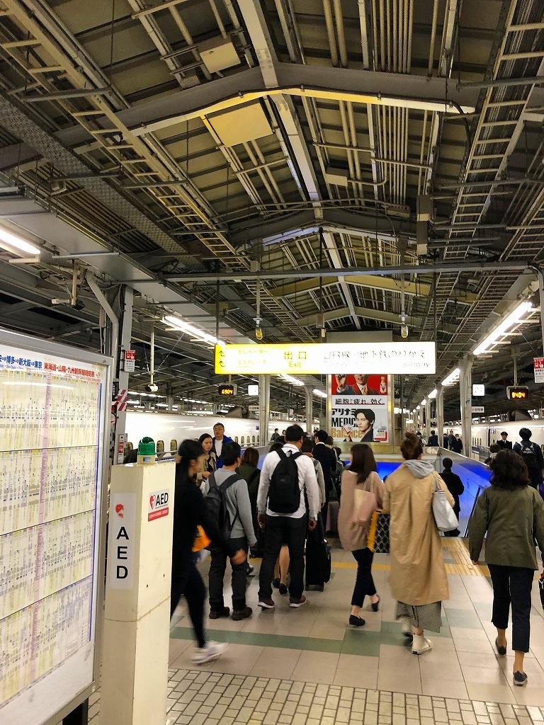 東海道新幹線 新横浜ー新大阪_a0384046_17093015.jpg