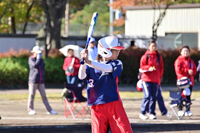 2019福島県中学秋季大会 安達中②_b0249247_20422873.jpg