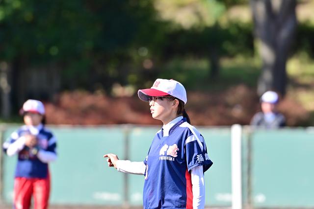 2019福島県中学秋季大会 安達中②_b0249247_20423800.jpg