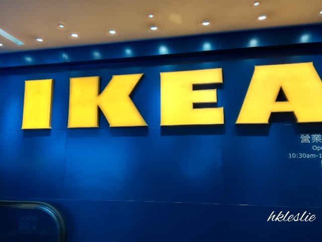 IKEA Bistro宜家家居美食@銅鑼灣_b0248150_04205525.jpg