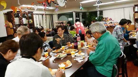第116回食堂「きゃべつ」 開催いたしました!!_c0214657_09422097.jpg