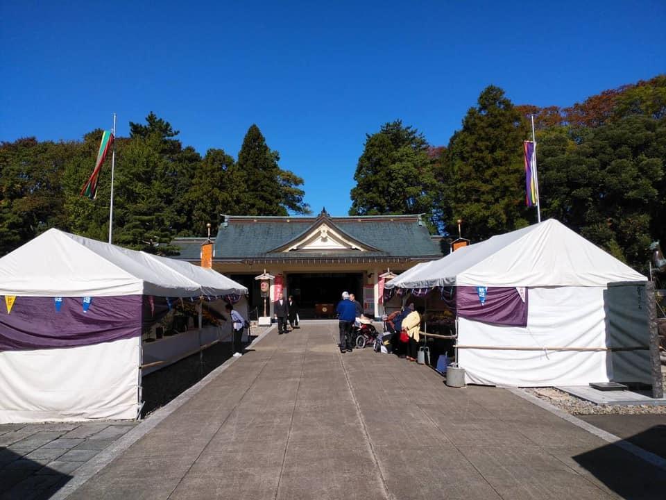 令和元年度福井県護国神社秋季例大祭_f0136366_13231193.jpg