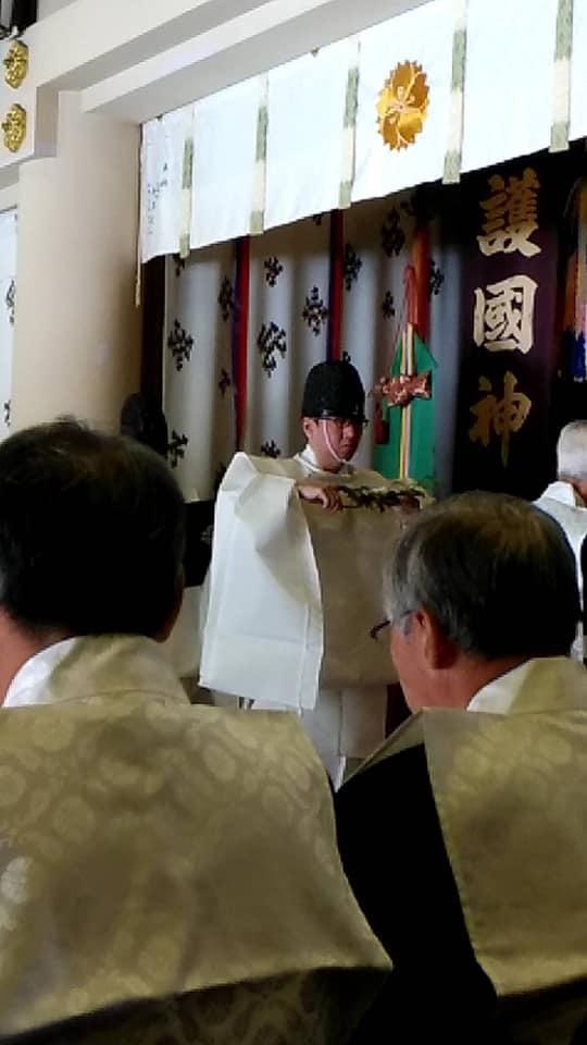 令和元年度福井県護国神社秋季例大祭_f0136366_13231601.jpg