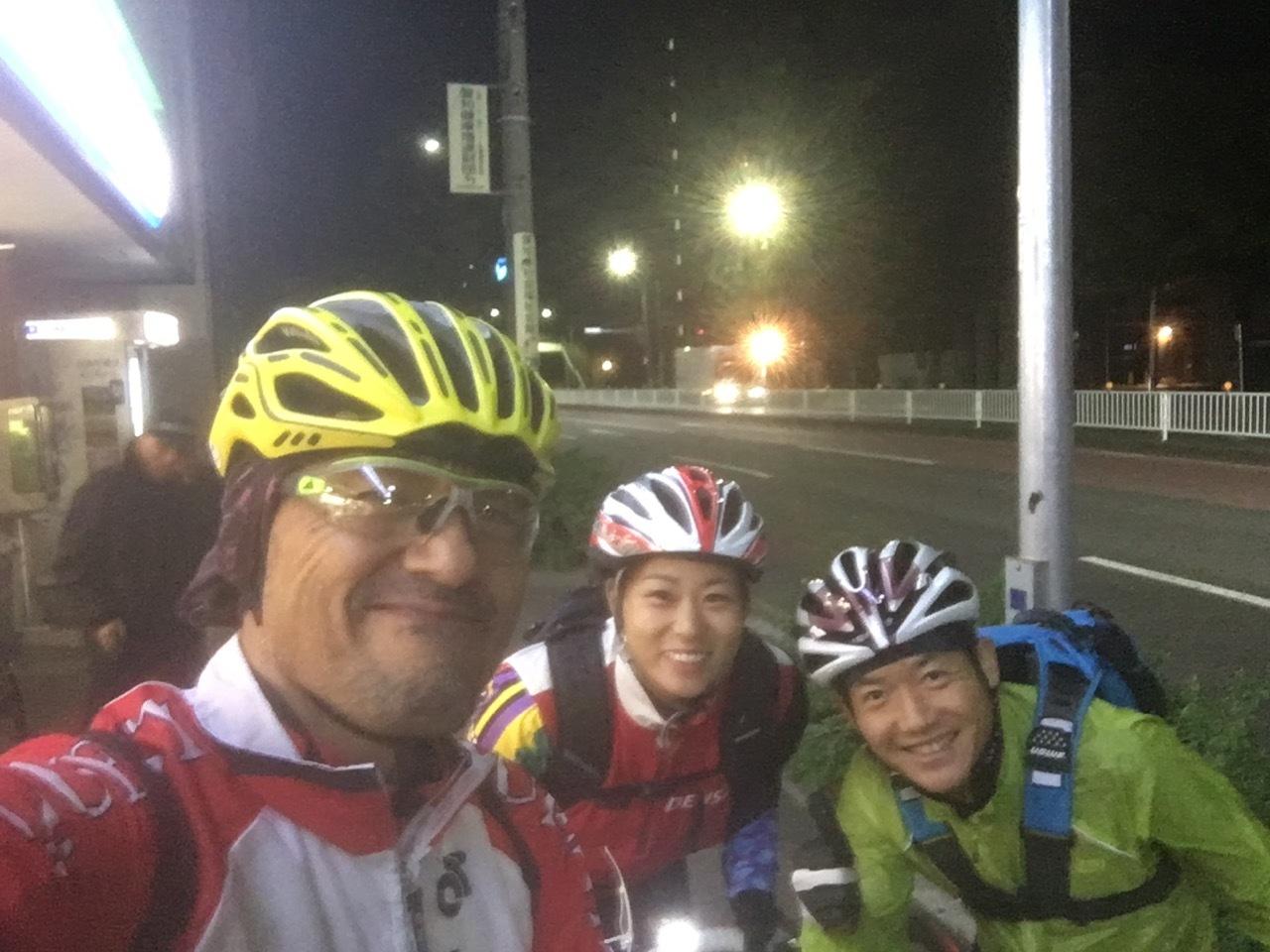 2019.11.05「名古屋→金沢240km」_c0197974_21375080.jpg