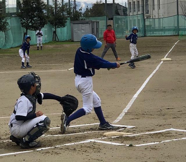 11月4日練習試合結果!vs与板たちばな野球クラブさん_b0095176_11151757.jpeg