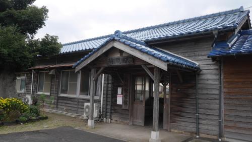 山陰本線静間駅_f0130879_22250854.jpg