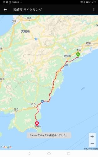 自転車遍路(高知~愛媛)2日目_e0201281_19143651.jpg