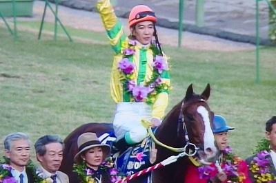 1995年の年度代表馬GI4勝のマヤノトップガンが死亡_b0015386_00092675.jpg