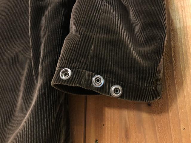 Corduroy & Wool!!(マグネッツ大阪アメ村店)_c0078587_16221457.jpg