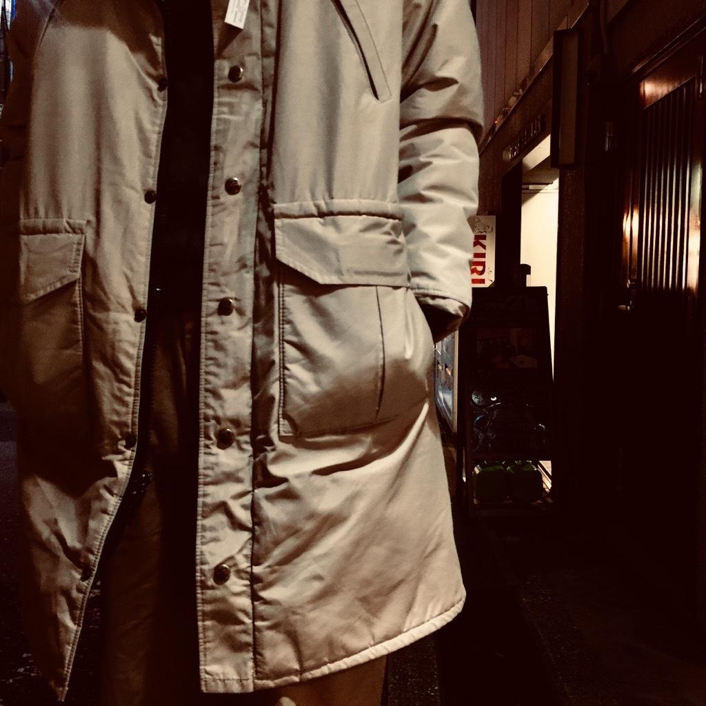 マグネッツ神戸店 長い着丈で新鮮に‼_c0078587_18084311.jpg