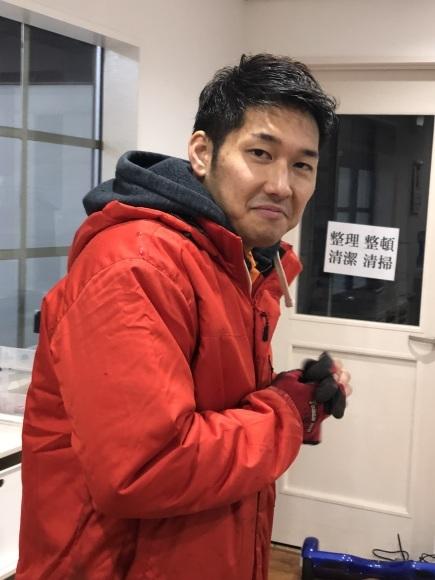 11月7日(木)初雪降りました( ;∀;) 本店ブログ♪ ランクル ハマー エスカレード_b0127002_18321334.jpg