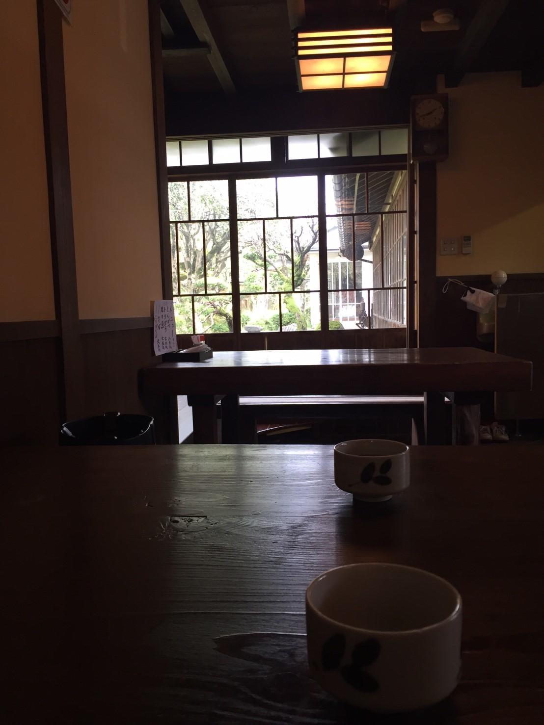 食事処 塩屋出店 たけよし & 喫茶樹里 閉店_e0115904_21300710.jpg