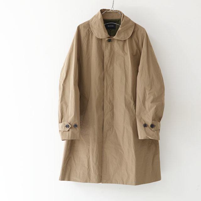 DELICIOUS [デリシャス] Travel Coat [DCO1031] トラベルコート・キレイ目コート・秋コート・MEN\'S_f0051306_11493509.jpg