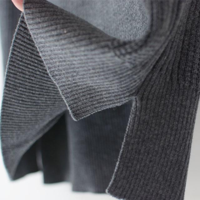 DELICIOUS [デリシャス] Cotton Knit Vest [DN3635] コットンニットベスト・クルーネック・五泉ニット・コットンニット・MEN\'S_f0051306_11552818.jpg