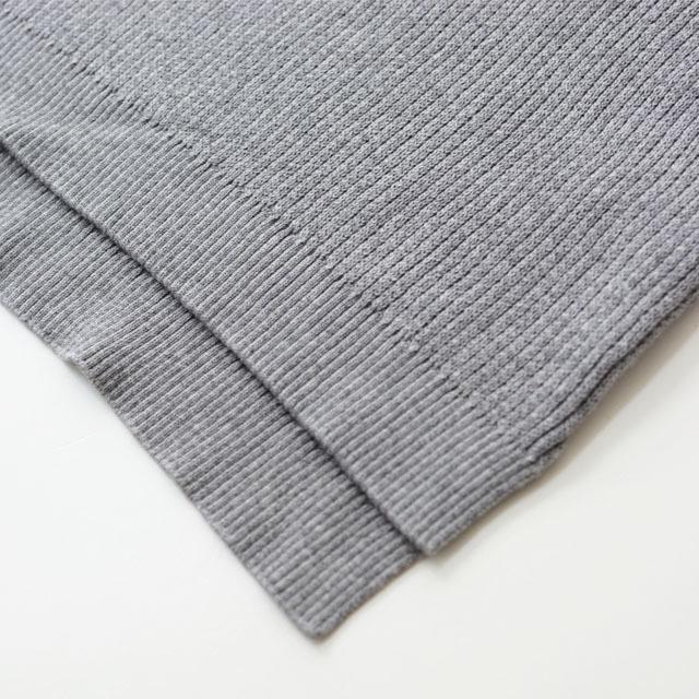 DELICIOUS [デリシャス] Ladie\'s High-necked Sweater [DN4435] ハイネックセーター・コットンセーター・五泉ニット LADY\'S_f0051306_12194129.jpg