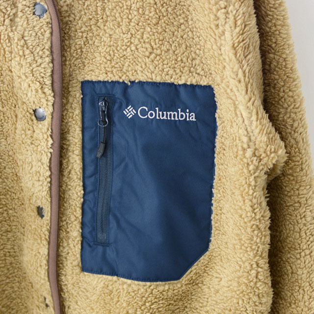 Columbia [コロンビア] TREE SWALLOW WOMEN\'S LINER JACKET [PL3150] トゥリースワロー ウィメンズライナージャケット LADY\'S_f0051306_13373017.jpg