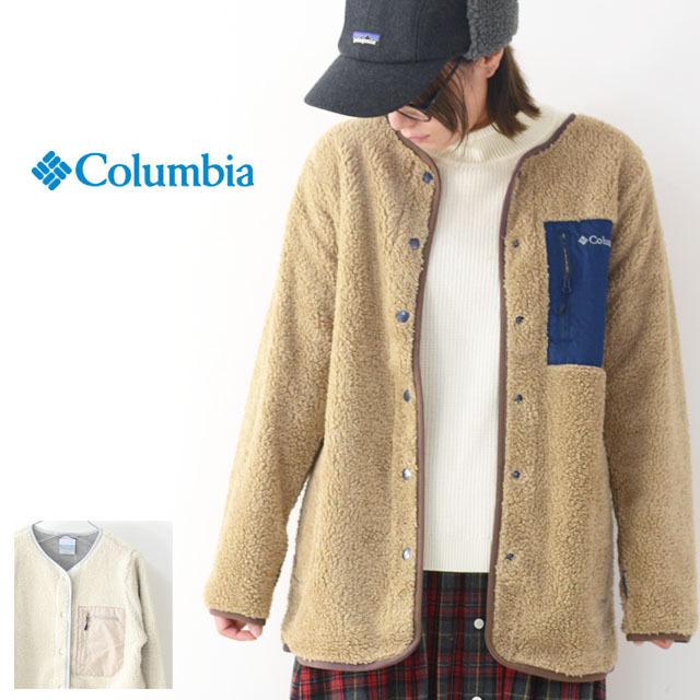 Columbia [コロンビア] TREE SWALLOW WOMEN\'S LINER JACKET [PL3150] トゥリースワロー ウィメンズライナージャケット LADY\'S_f0051306_13373039.jpg
