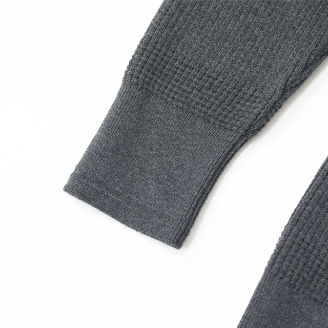 DELICIOUS [デリシャス] Cotton Turtleneck Sweater [DN4135] コットンタートルネックセーター・コットンニット・五泉ニットMEN\'S_f0051306_13434644.jpg