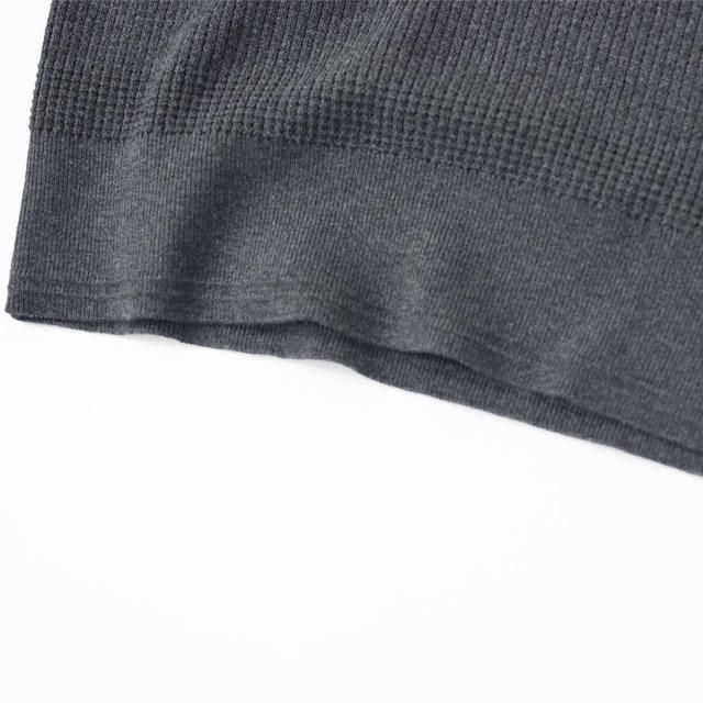 DELICIOUS [デリシャス] Cotton Turtleneck Sweater [DN4135] コットンタートルネックセーター・コットンニット・五泉ニットMEN\'S_f0051306_13434675.jpg